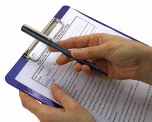 Aromatherapy Consultation, Aromatherapy Assessment