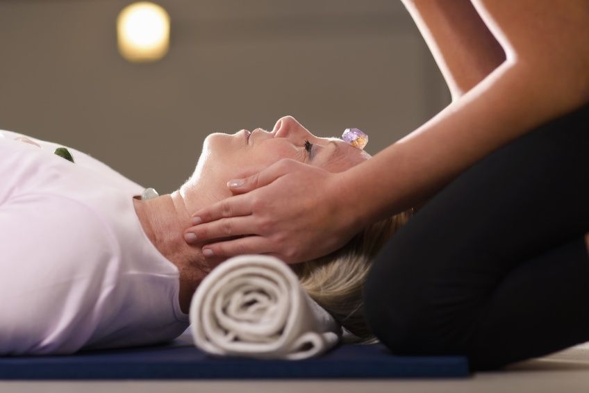 Finding The Right Reiki Practitioner Or Reiki Master For