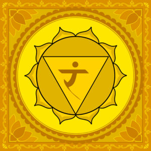 Aromatherapy and the Third (Solar Plexus) Chakra